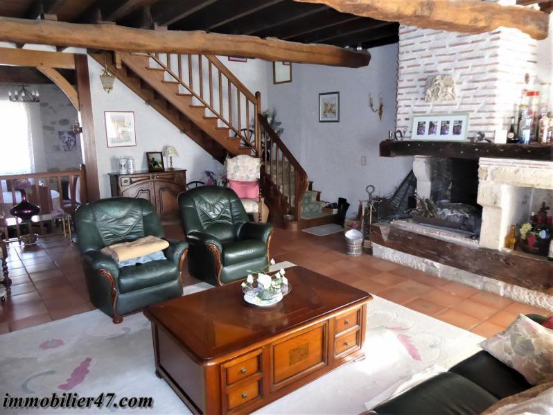 Vente maison / villa Lacepede 320000€ - Photo 4
