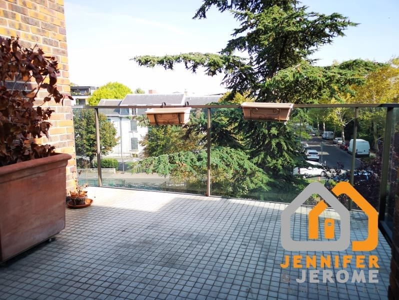 Sale apartment Montmorency 480000€ - Picture 4