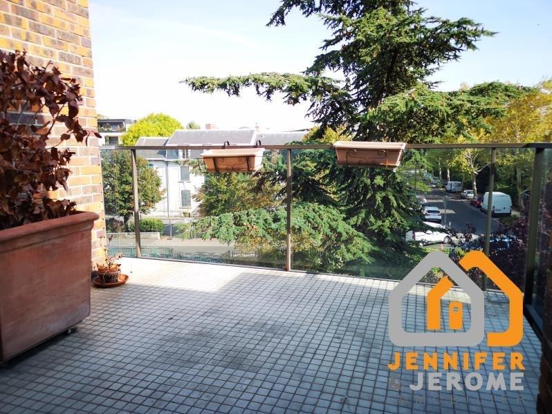 Vente appartement Montmorency 480000€ - Photo 4