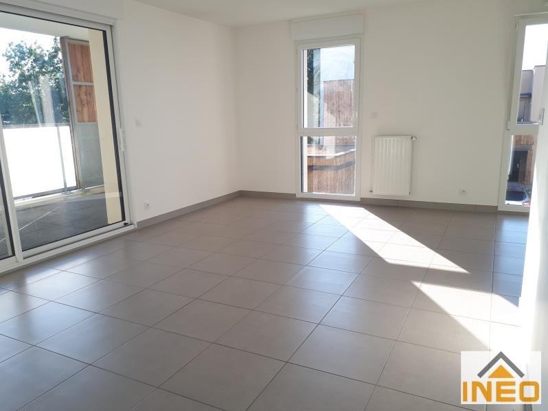 Location appartement Betton 647€ CC - Photo 3