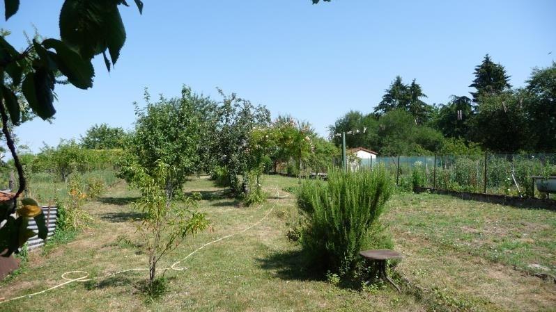 Vente maison / villa St jean de losne 170000€ - Photo 3