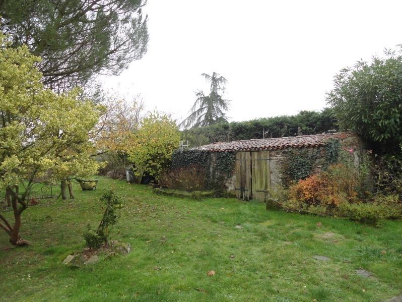 Sale house / villa Boussay 289900€ - Picture 2