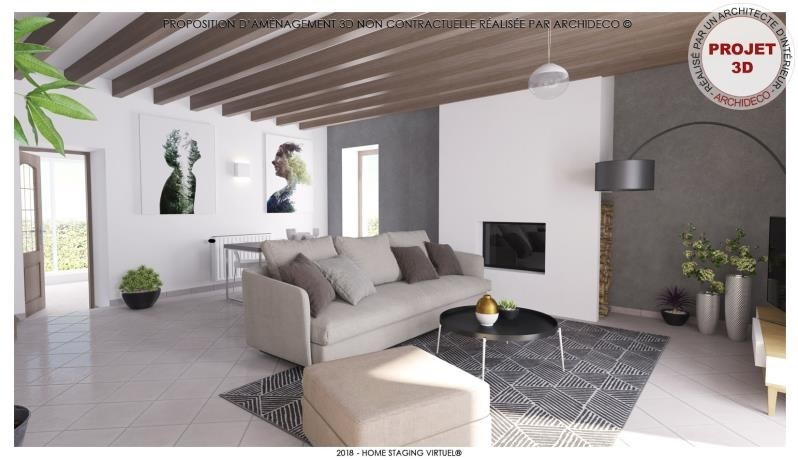 Vente maison / villa Chanteloup 175 950€ - Photo 3