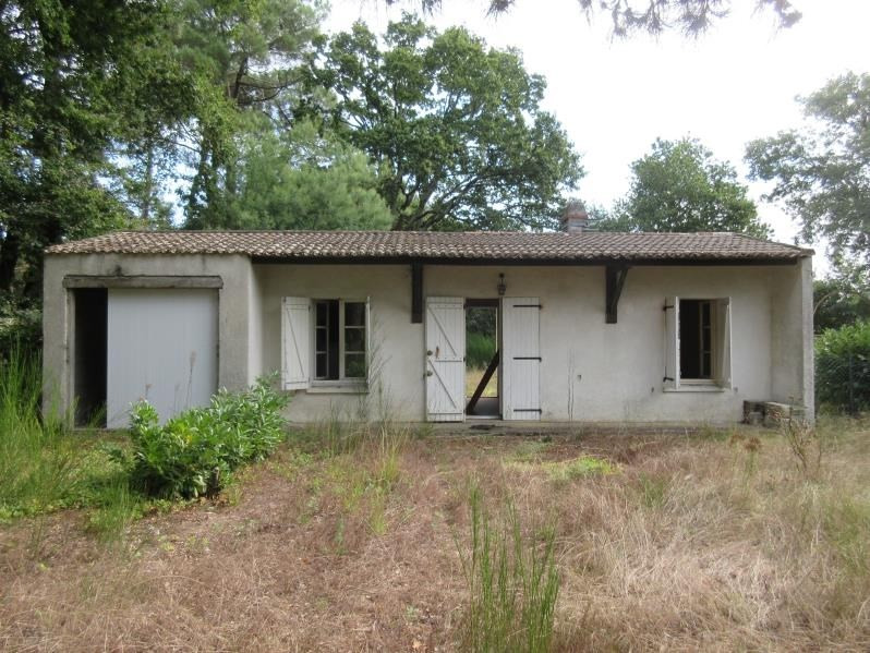Sale house / villa St brevin les pins 176 185€ - Picture 1