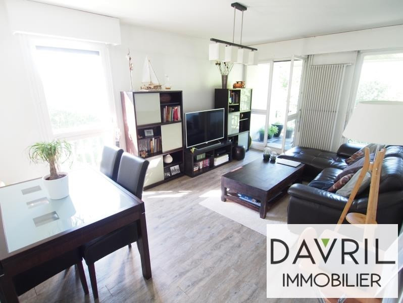 Vente appartement Conflans ste honorine 213 000€ - Photo 2