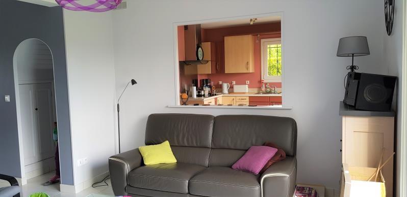 Vente maison / villa Tigy 219000€ - Photo 5