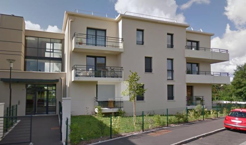 Rental apartment Caen 537€ CC - Picture 5