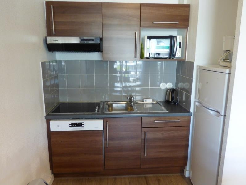 Investment property apartment Aix les bains 149000€ - Picture 6