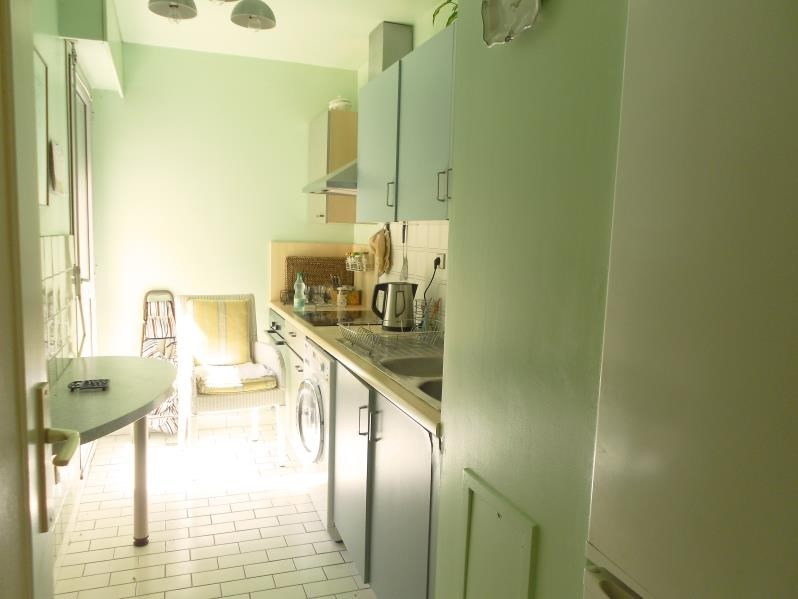 Sale apartment Nimes 189 000€ - Picture 7