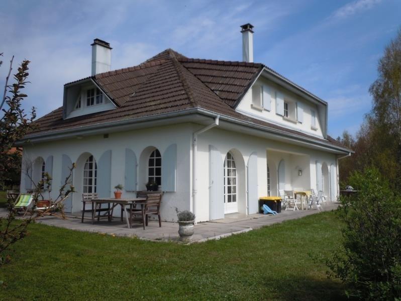 Vente maison / villa Saulcy sur meurthe 296800€ - Photo 3