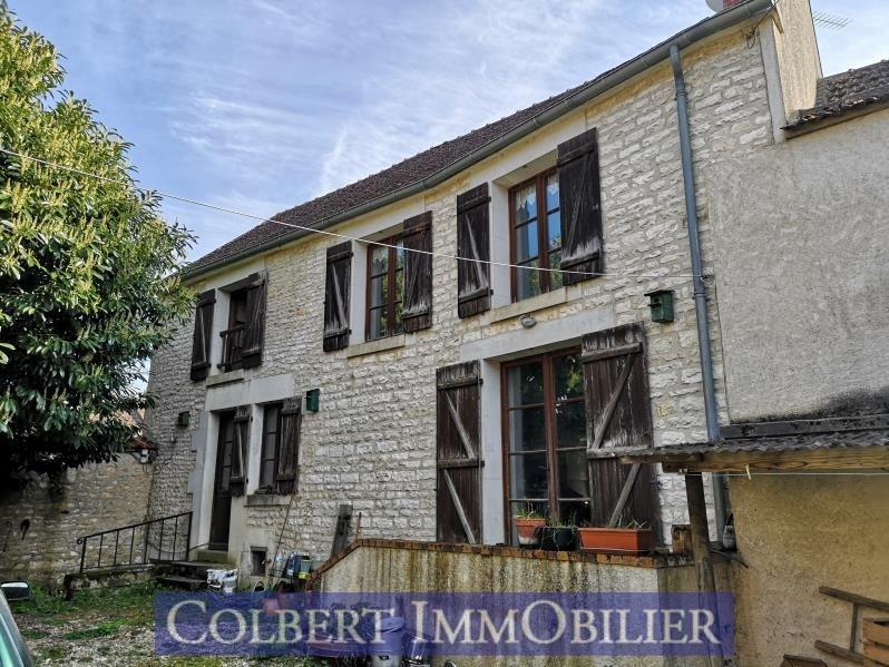 Verkoop  huis Mige 99900€ - Foto 3