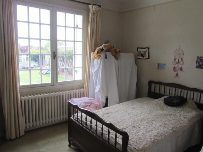 Vente maison / villa St laurent des hommes 169500€ - Photo 5