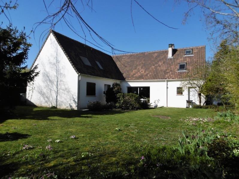 Vente maison / villa Elancourt 468000€ - Photo 2