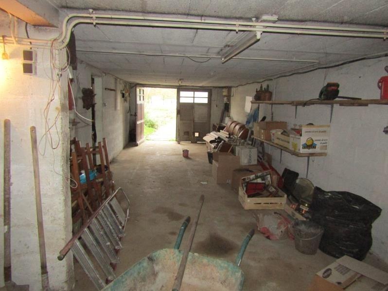 Vente maison / villa Belle eglise 221400€ - Photo 7