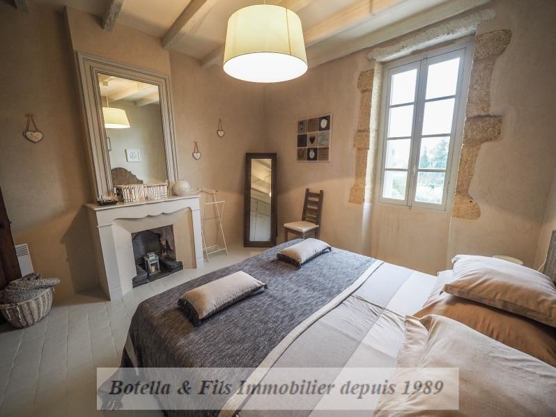 Verkoop van prestige  huis Uzes 1680000€ - Foto 10