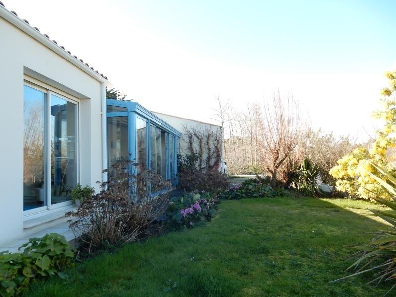 Vente de prestige maison / villa Le chateau d'oleron 719000€ - Photo 3