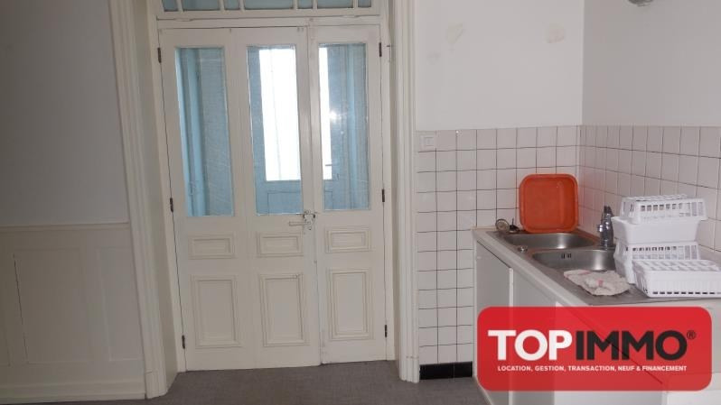 Sale building Fraize 113000€ - Picture 4