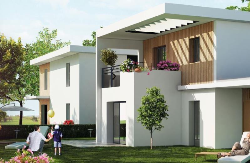 Immobile residenziali di prestigio appartamento Annecy le vieux 564000€ - Fotografia 2