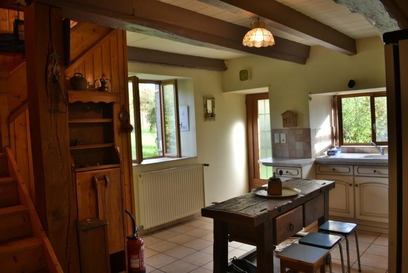 Sale house / villa Loulans verchamp 154000€ - Picture 6
