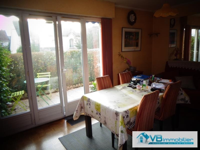 Location appartement Chilly mazarin 1100€ CC - Photo 3