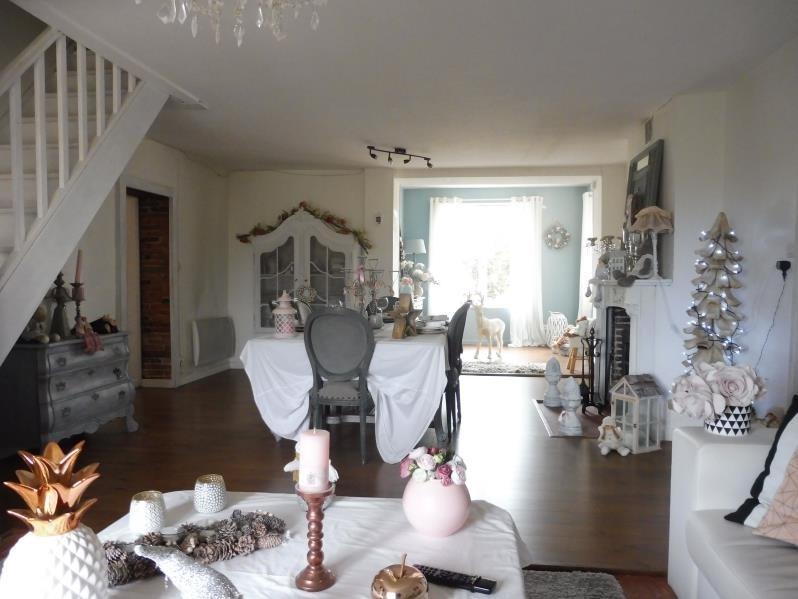 Sale house / villa Tourouvre 173000€ - Picture 3
