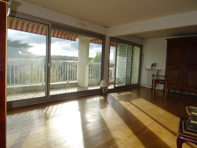 Sale apartment Marly le roi 485 000€ - Picture 1