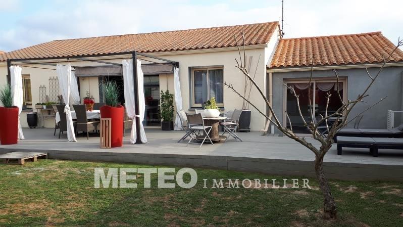Sale house / villa Les sables d'olonne 320000€ - Picture 5