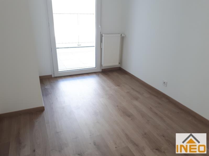 Location appartement Noyal chatillon sur seiche 650€ CC - Photo 8