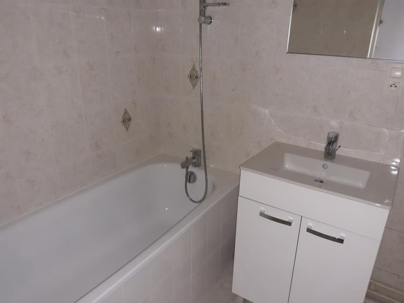 Vente appartement Neuville sur saone 153000€ - Photo 3