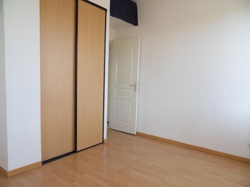 Verhuren  appartement Sathonay camp 597€ CC - Foto 4