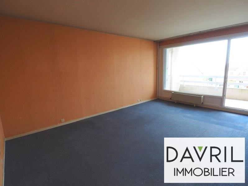 Sale apartment Andresy 169500€ - Picture 2