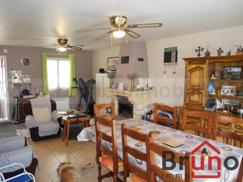 Venta  casa Ponthoile 214000€ - Fotografía 6