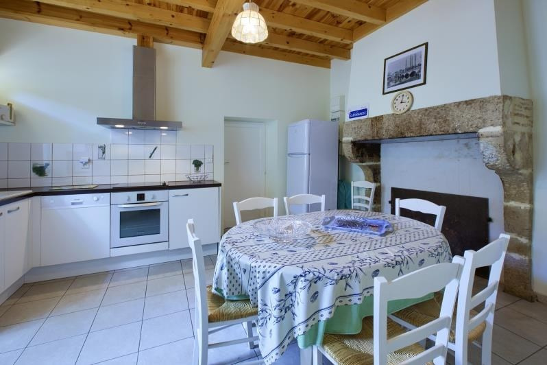 Sale house / villa Langon 450000€ - Picture 5