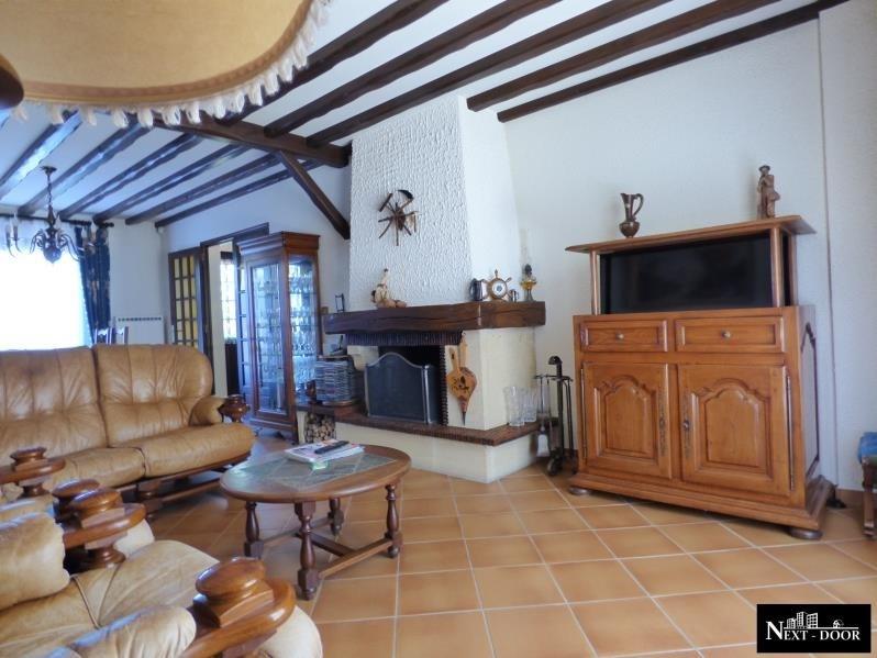 Sale house / villa Galluis 420000€ - Picture 4