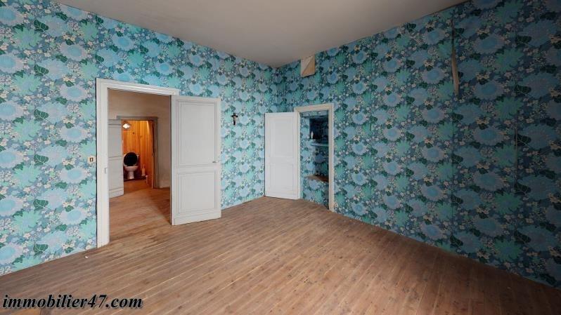 Vente maison / villa St salvy 79900€ - Photo 8