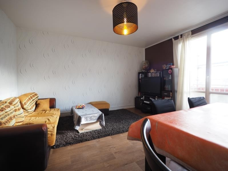 Vente appartement Bois d'arcy 210 000€ - Photo 1