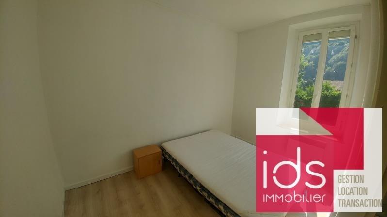 Sale apartment Allevard 52000€ - Picture 4