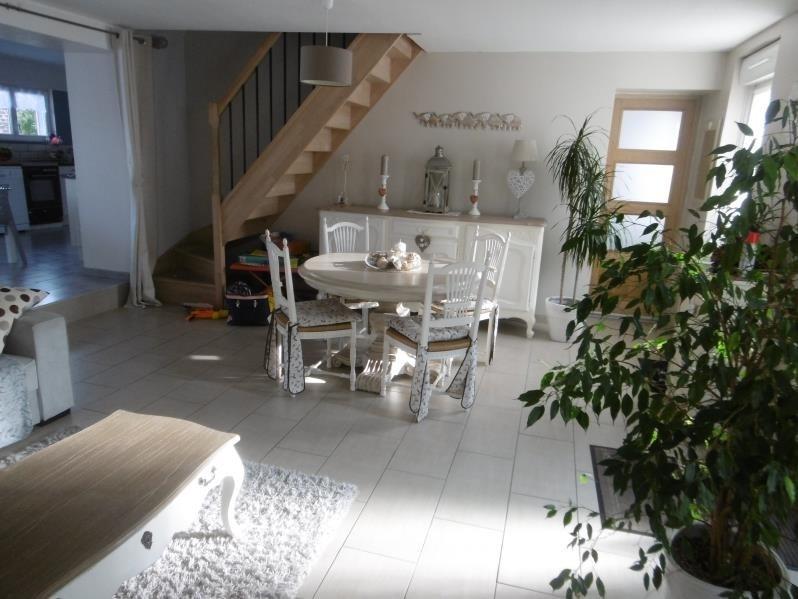 Vente maison / villa Ecourt st quentin 151000€ - Photo 3