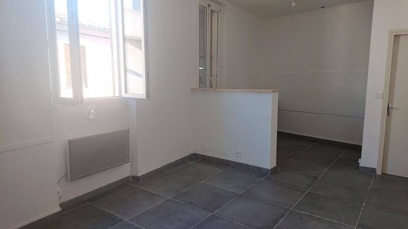 Rental apartment Nimes 570€ CC - Picture 3