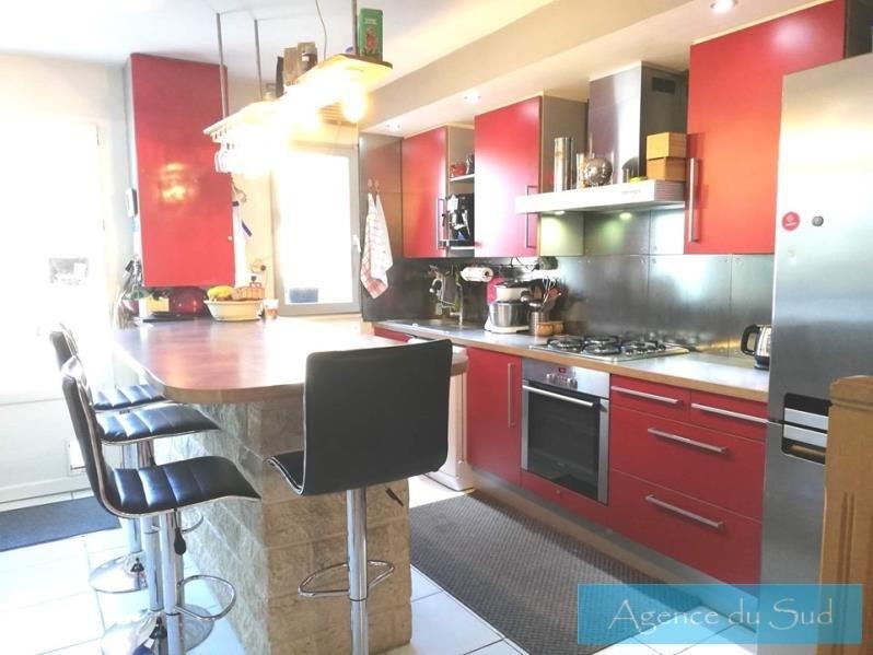 Vente maison / villa La bouilladisse 295000€ - Photo 5