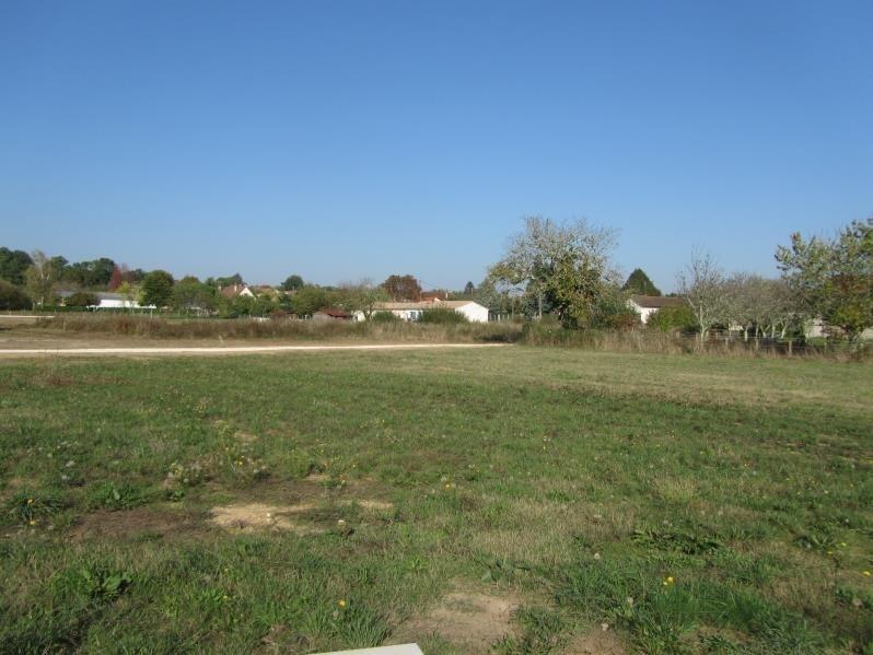 Vente terrain St front de pradoux 114000€ - Photo 3