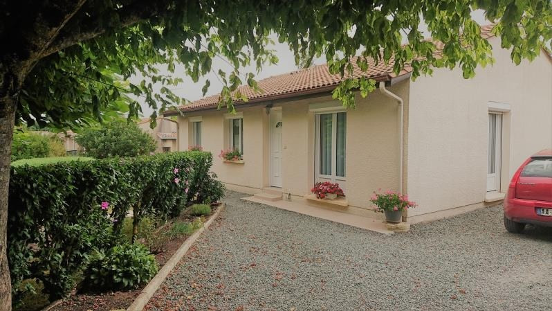 Vente maison / villa St mariens 169600€ - Photo 3