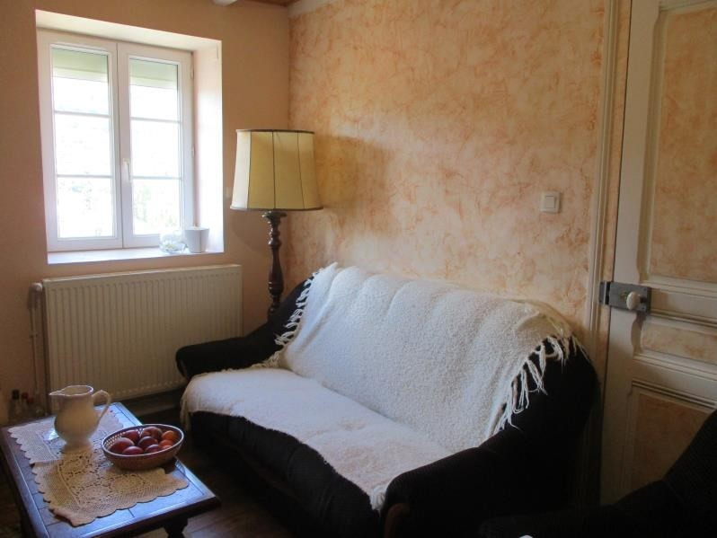 Vente maison / villa Martignat 169500€ - Photo 2