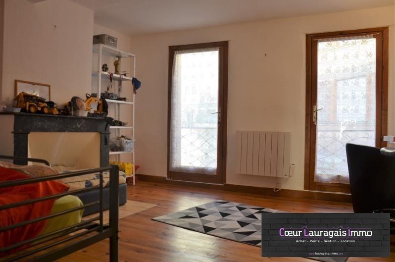 Vente maison / villa Caraman 188680€ - Photo 7