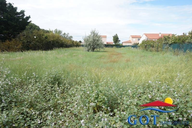 Verkauf grundstück Torreilles 179000€ - Fotografie 2