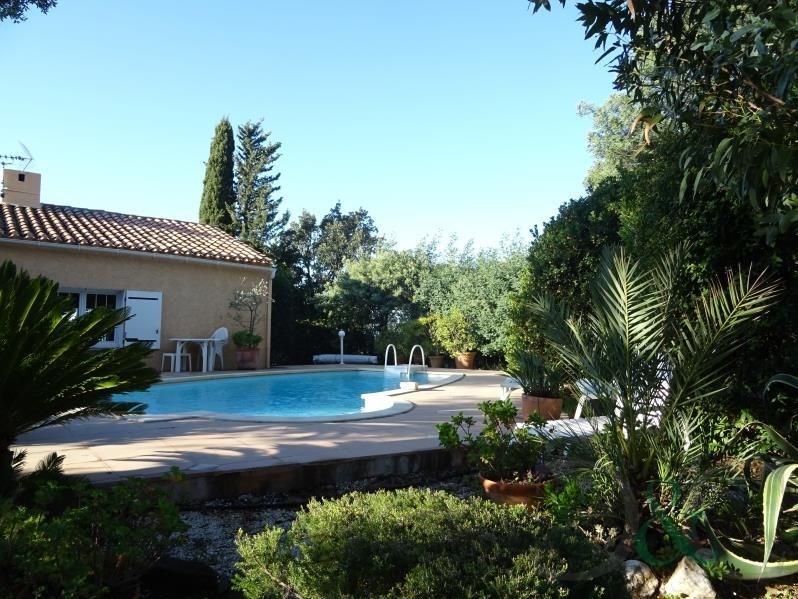 Vente maison / villa La londe les maures 515000€ - Photo 8
