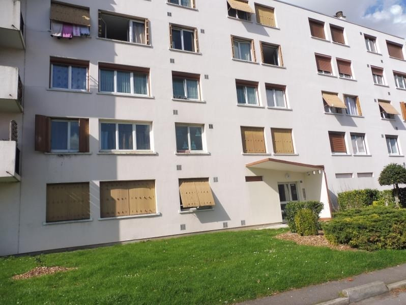 Vente appartement Sarcelles 140 000€ - Photo 1