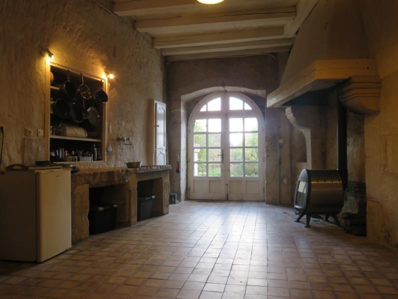 Sale house / villa Montoire sur le loir 125000€ - Picture 5