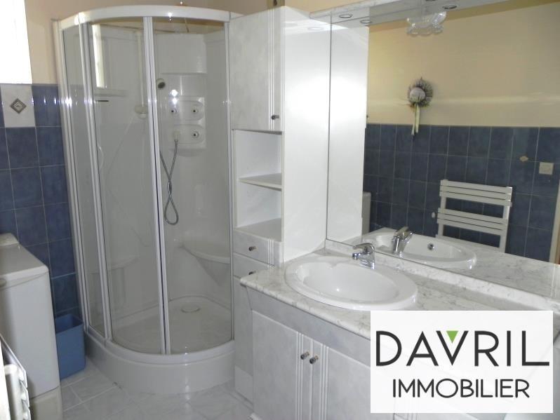 Sale apartment Chanteloup les vignes 169900€ - Picture 8