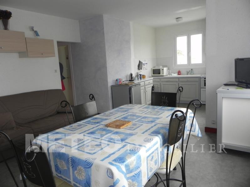 Vente appartement La tranche sur mer 128 850€ - Photo 2